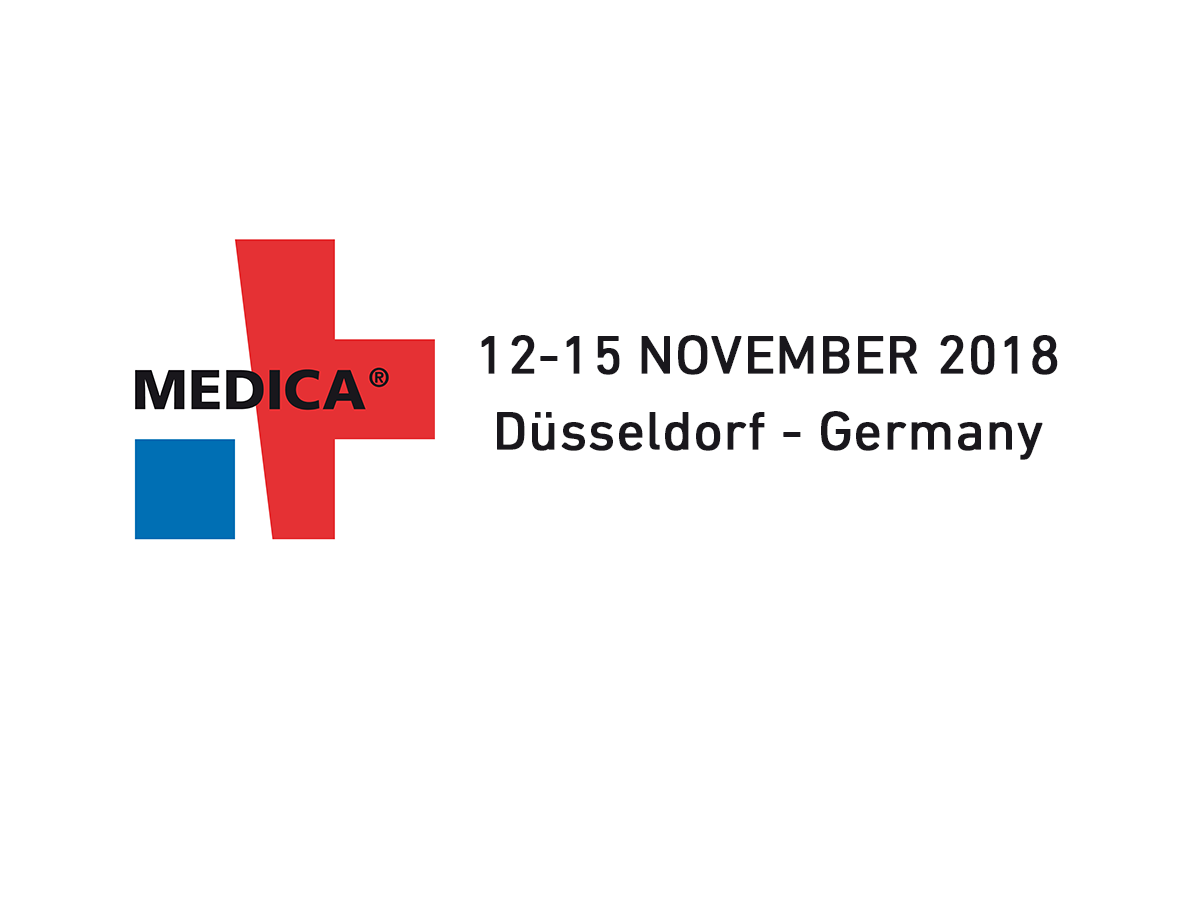 Image result for medica 2018